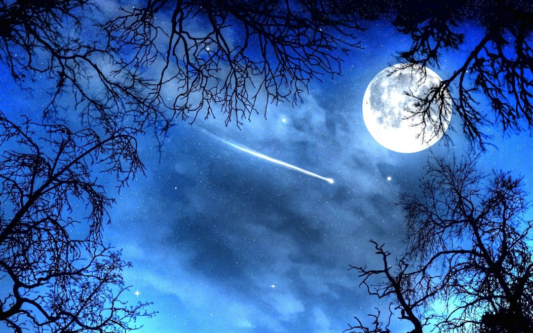 60 Full Moon And Stars Android Iphone Desktop Hd Backgrounds Wallpapers 1080p 4k 1920x1200 2020