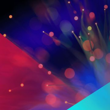Colorful Blurred Boken Lights 8k. Abstract Desktop Wallpaper - Android / iPhone HD Wallpaper Background Download