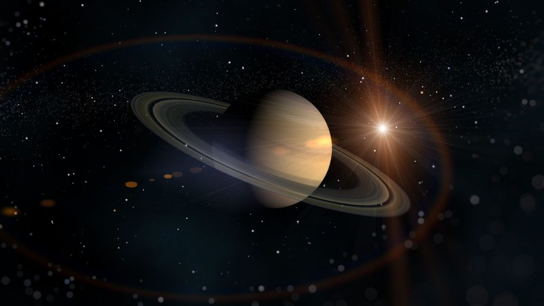 Solar system - Android, iPhone, Desktop HD Backgrounds / Wallpapers (1080p, 4k) (490886) - Space