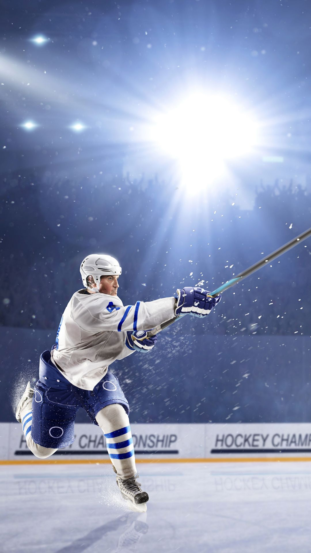 70 Ice Hockey Android Iphone Desktop Hd Backgrounds Wallpapers 1080p 4k 1440x2560 2020