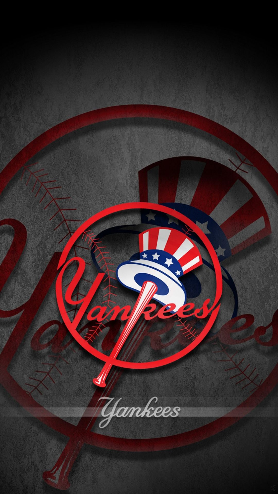 65 New York Yankees Iphone Android Iphone Desktop Hd Backgrounds Wallpapers 1080p 4k 1242x2208 2020