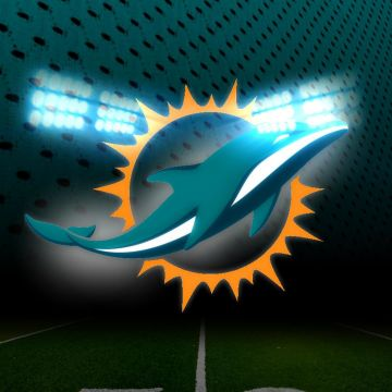 Miami Dolphins iPhone 6 - Android, iPhone, Desktop HD Backgrounds / Wallpapers (1080p, 4k)