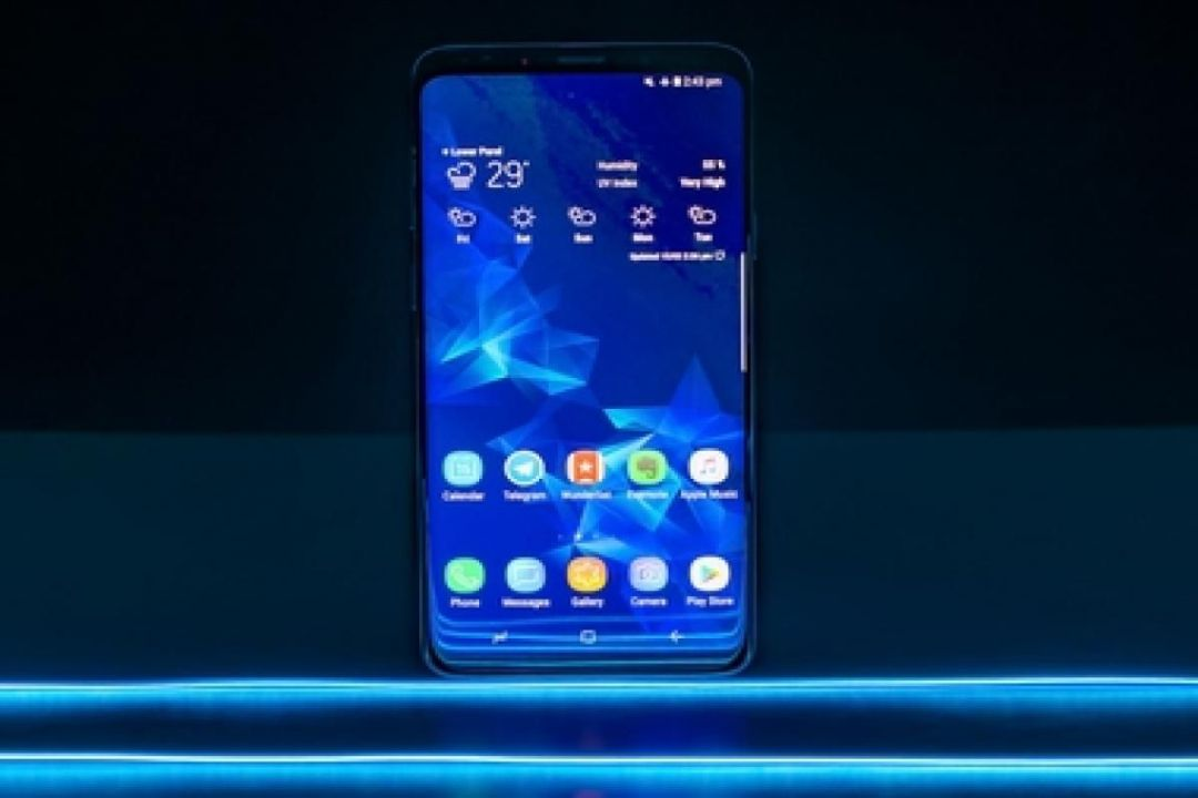 40 Samsung Galaxy S9 Plus Android Iphone Desktop Hd