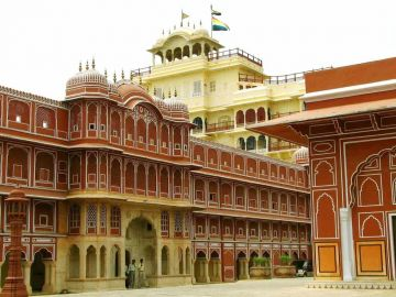 Jaipur - Android, iPhone, Desktop HD Backgrounds / Wallpapers (1080p, 4k)