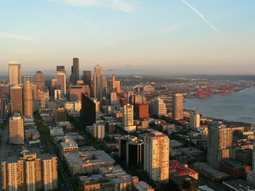 70 Seattle Hd Images Hd Photos 1080p Wallpapers Android Iphone 2020