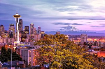 Seattle rain - Android, iPhone, Desktop HD Backgrounds / Wallpapers (1080p, 4k)
