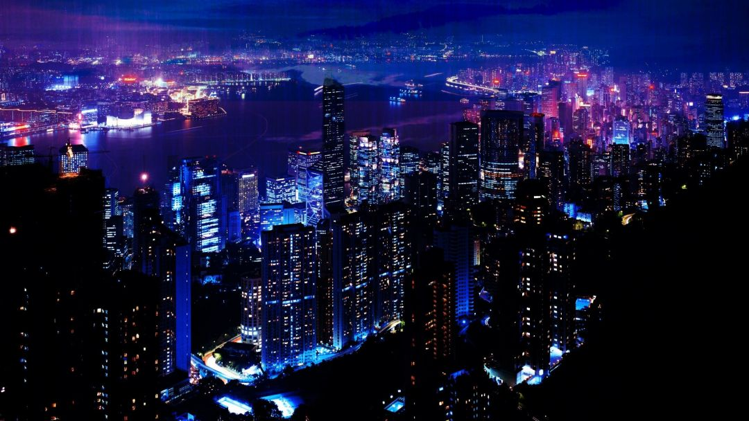 Night city - Android, iPhone, Desktop HD Backgrounds / Wallpapers (1080p, 4k) (485690) - Travel / World