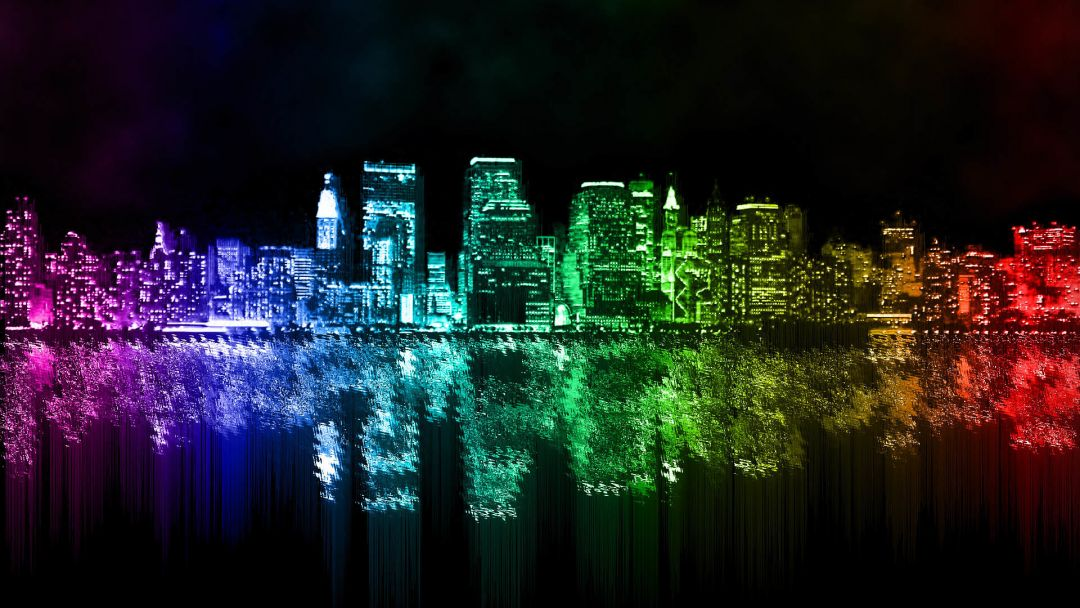 Night City - Android, iPhone, Desktop HD Backgrounds / Wallpapers (1080p, 4k) (336884) - Travel / World