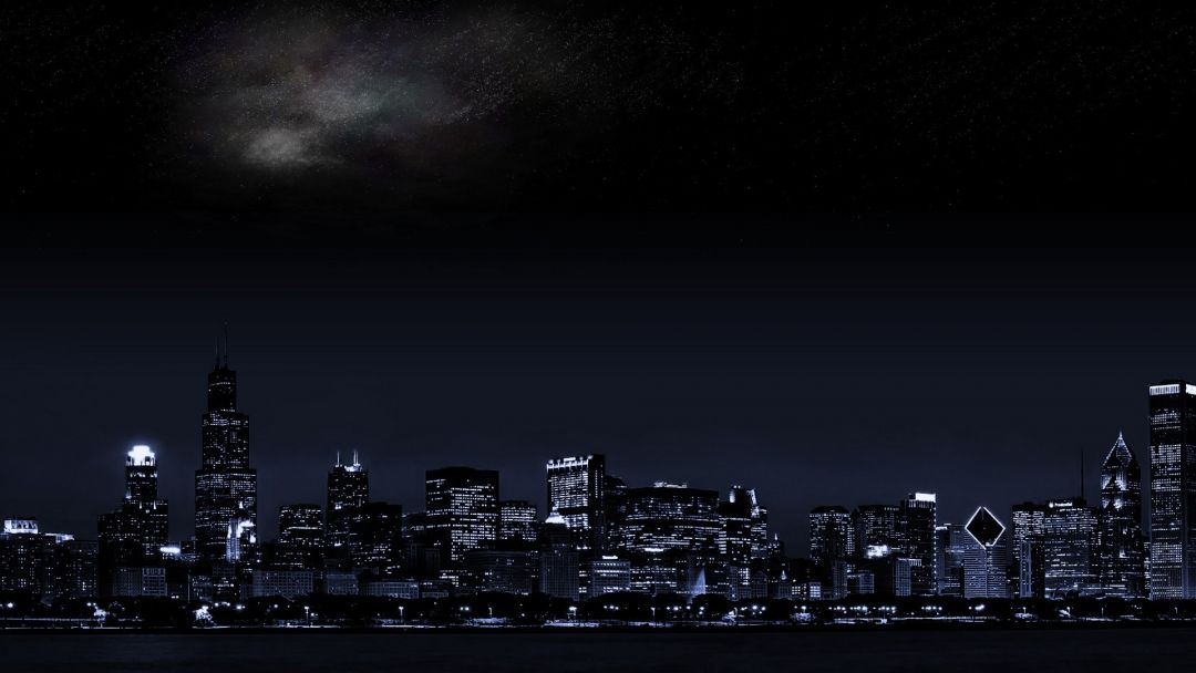 Night City - Android, iPhone, Desktop HD Backgrounds / Wallpapers (1080p, 4k) (336981) - Travel / World