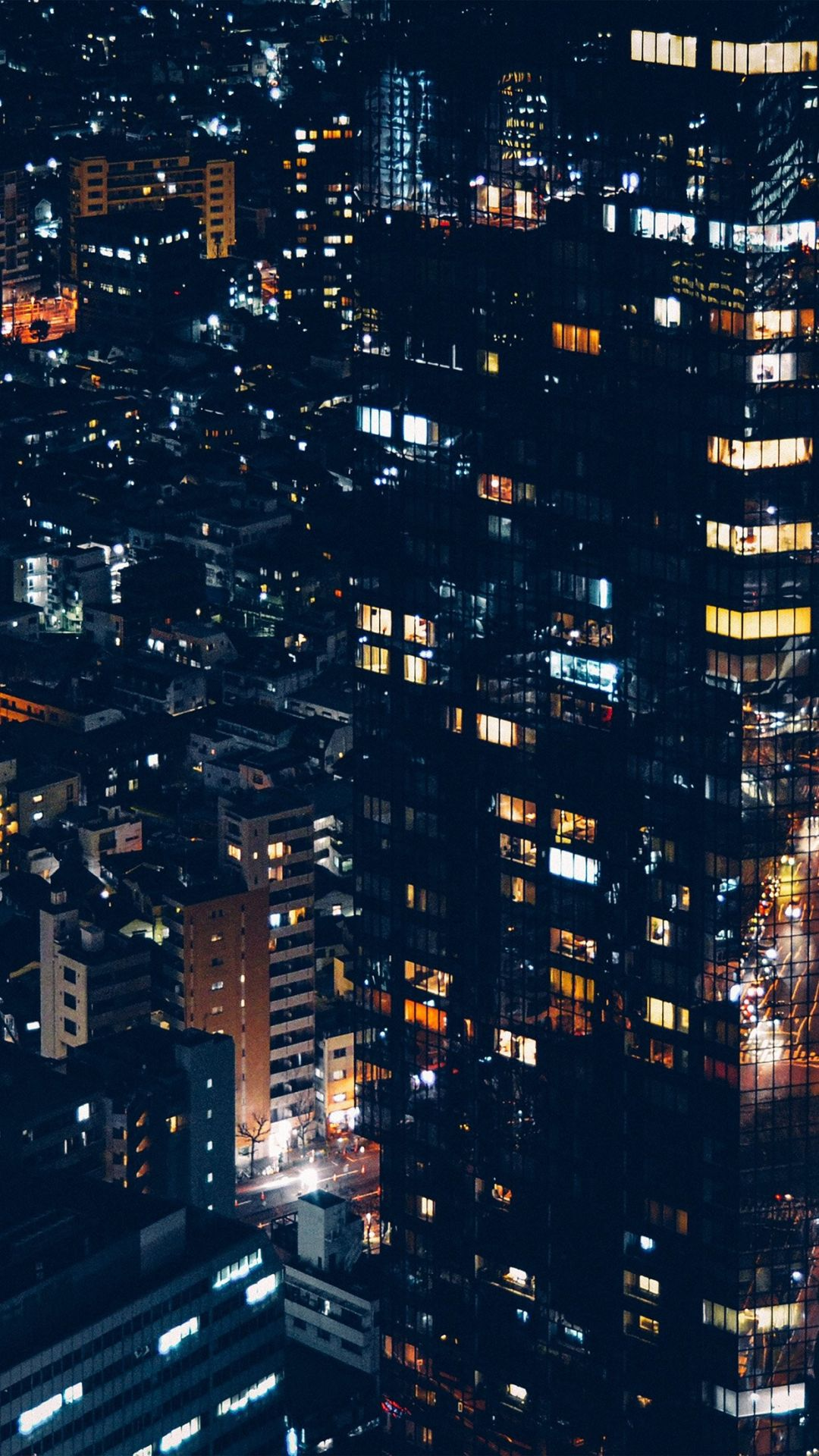 Night city - Android, iPhone, Desktop HD Backgrounds / Wallpapers (1080p, 4k) (485677) - Travel / World