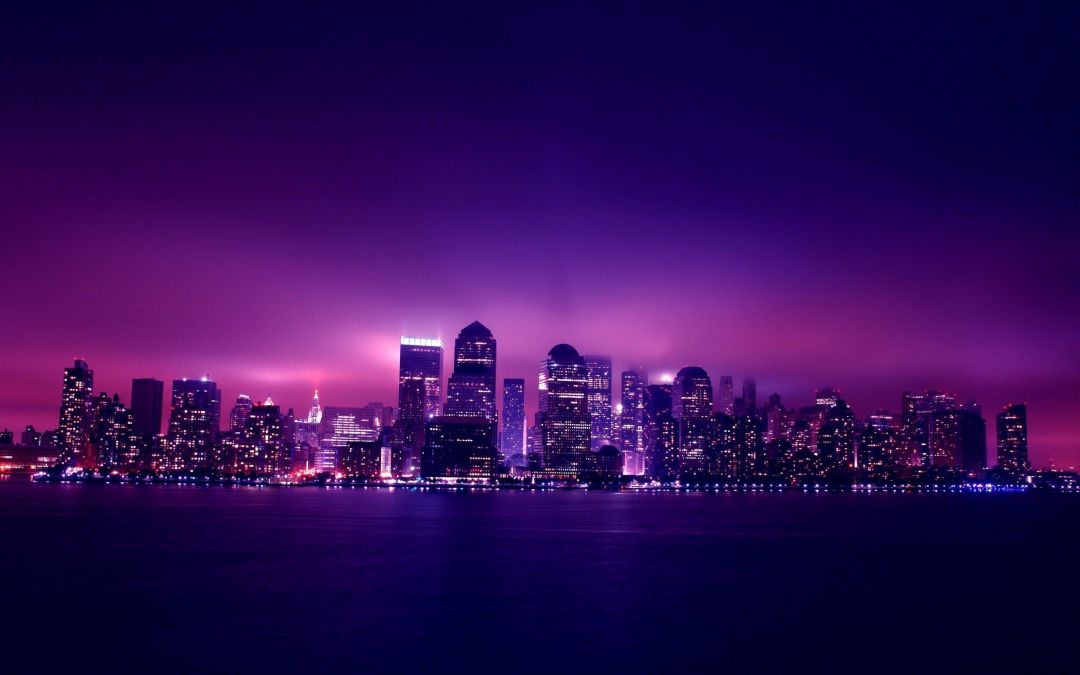 Night City - Android, iPhone, Desktop HD Backgrounds / Wallpapers (1080p, 4k) (337005) - Travel / World