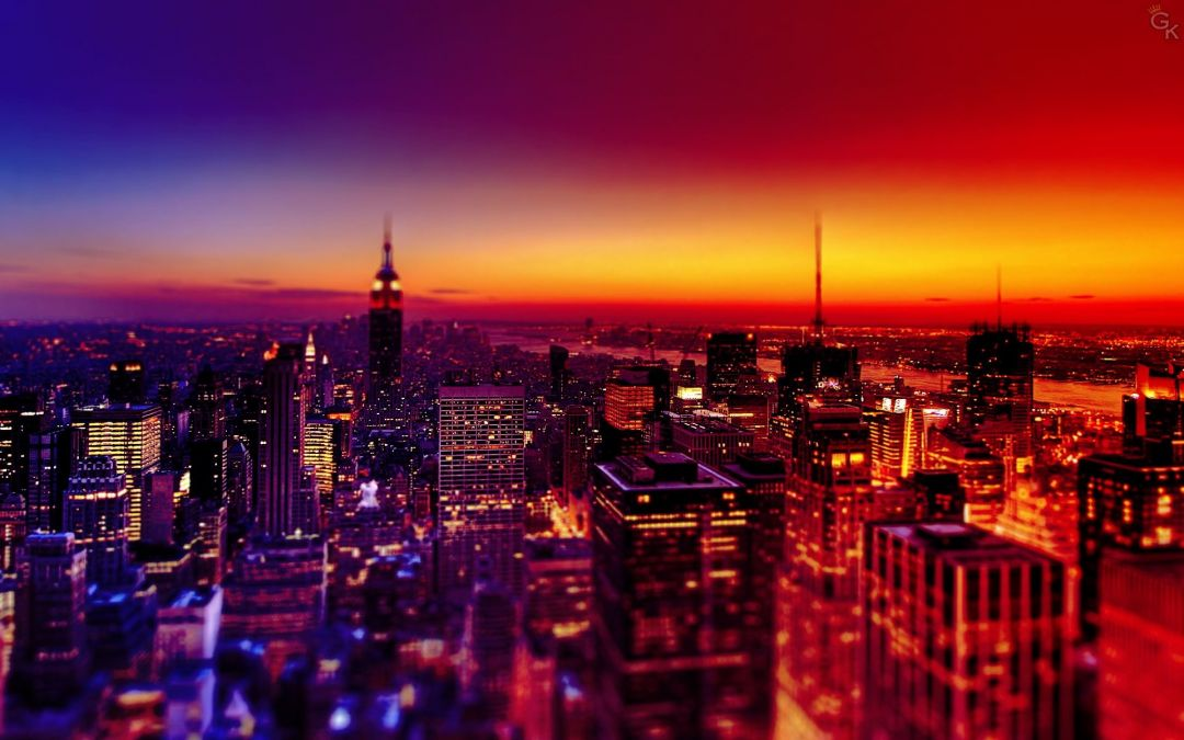 Night city - Android, iPhone, Desktop HD Backgrounds / Wallpapers (1080p, 4k) (485769) - Travel / World