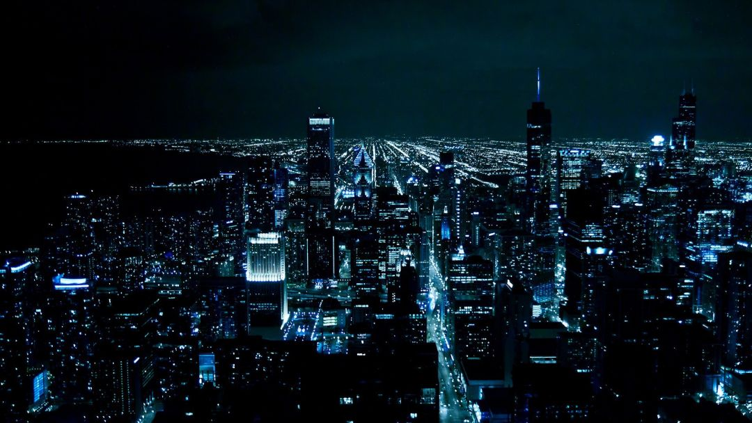 Night city - Android, iPhone, Desktop HD Backgrounds / Wallpapers (1080p, 4k) (485772) - Travel / World