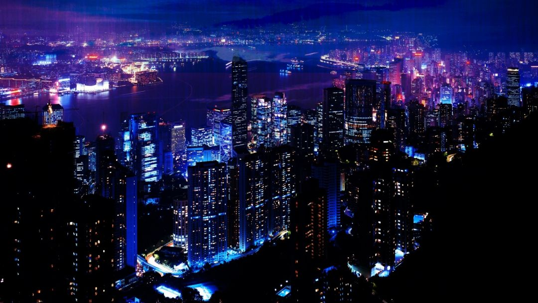 Night City - Android, iPhone, Desktop HD Backgrounds / Wallpapers (1080p, 4k) (337011) - Travel / World