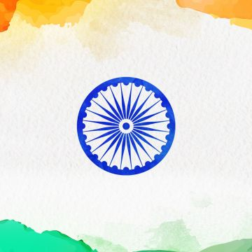 India Flag Wallpaper - Happy Independence Day - Android / iPhone HD Wallpaper Background Download