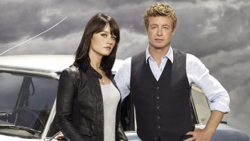The mentalist - Android, iPhone, Desktop HD Backgrounds / Wallpapers (1080p, 4k)