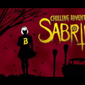 The Chilling Adventures Of Sabrina - Android, iPhone, Desktop HD Backgrounds / Wallpapers (1080p, 4k)