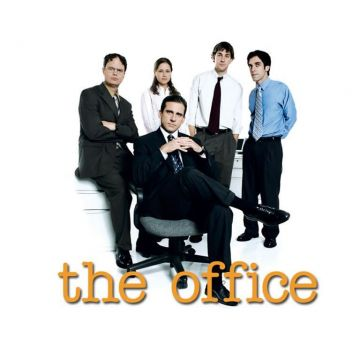 The Office - Android, iPhone, Desktop HD Backgrounds / Wallpapers (1080p, 4k)