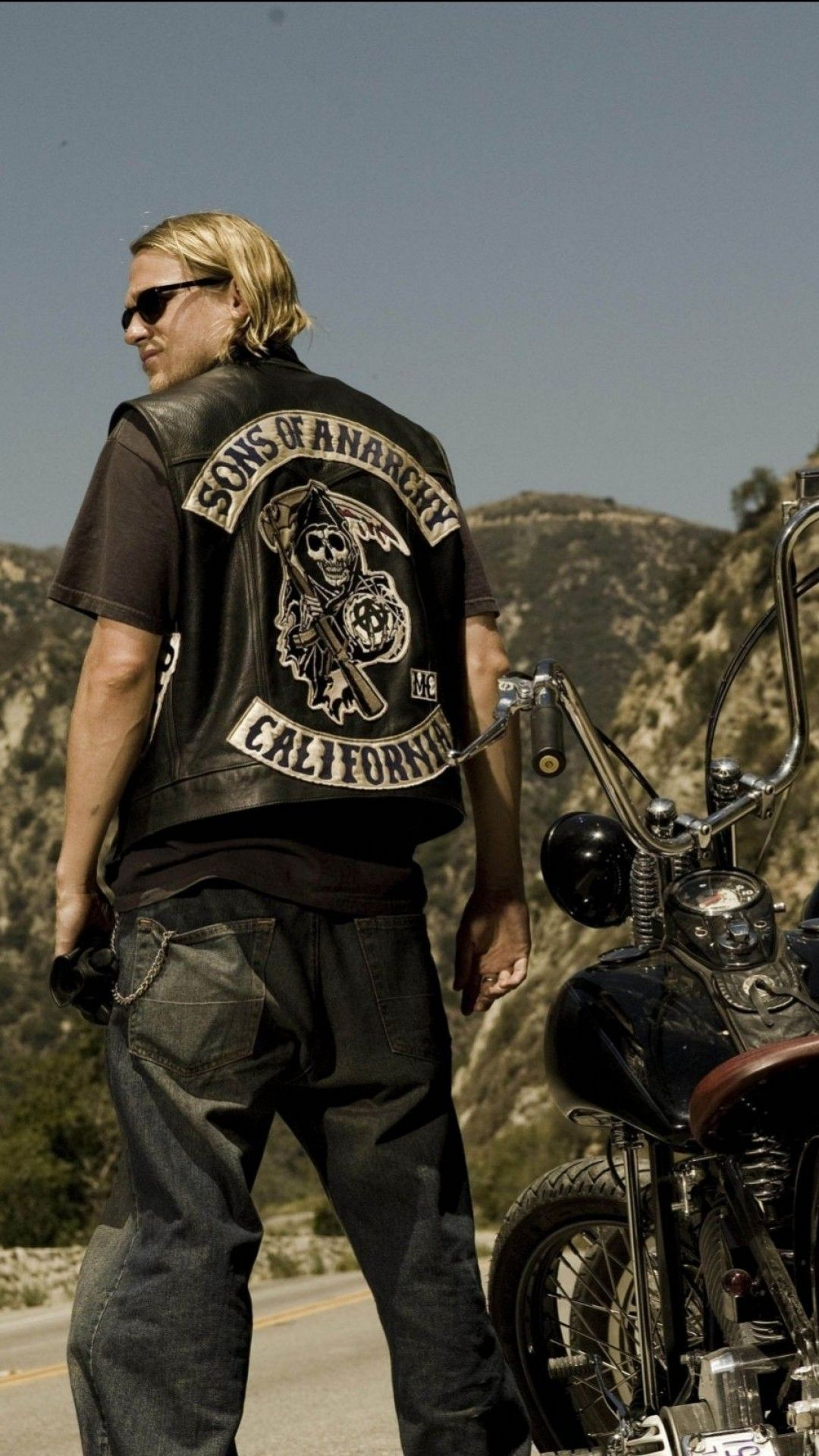 65 Sons Of Anarchy Wallpaper Iphone Images Hd Photos 1080p