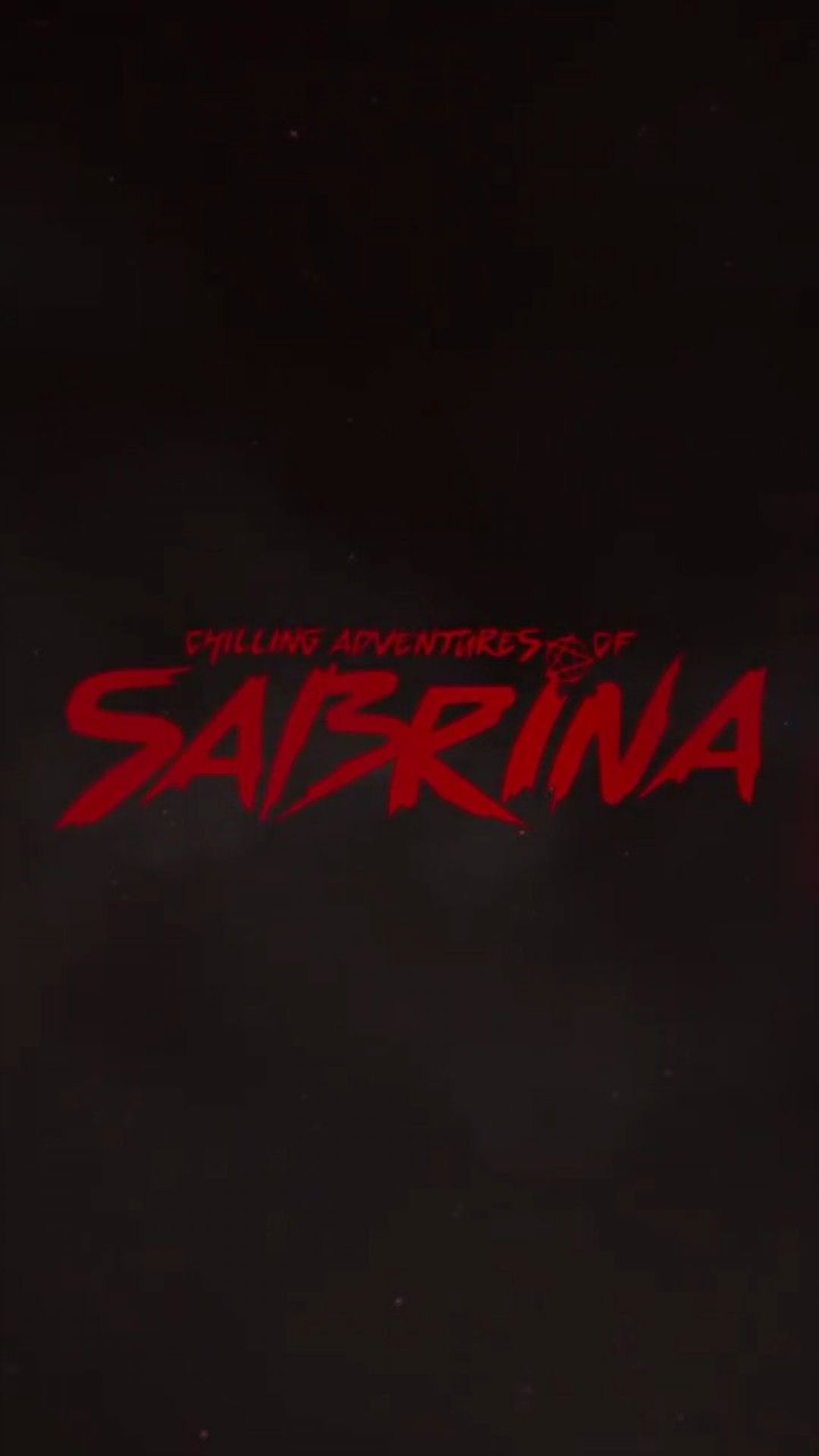 The Chilling Adventures Of Sabrina - Android, iPhone, Desktop HD Backgrounds / Wallpapers (1080p, 4k) (253484) - TV Shows
