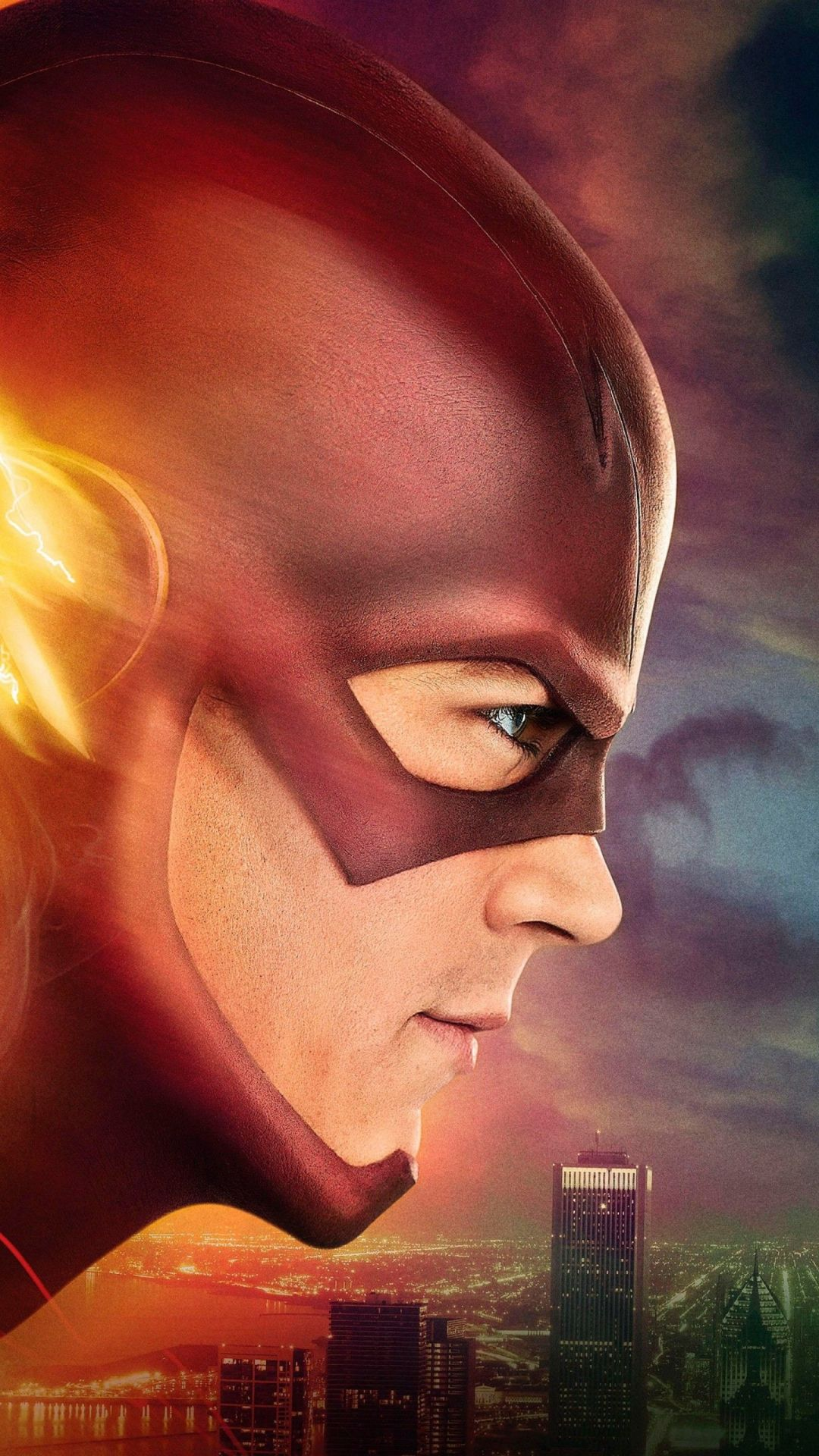 45 The Flash Tv Android Iphone Desktop Hd Backgrounds