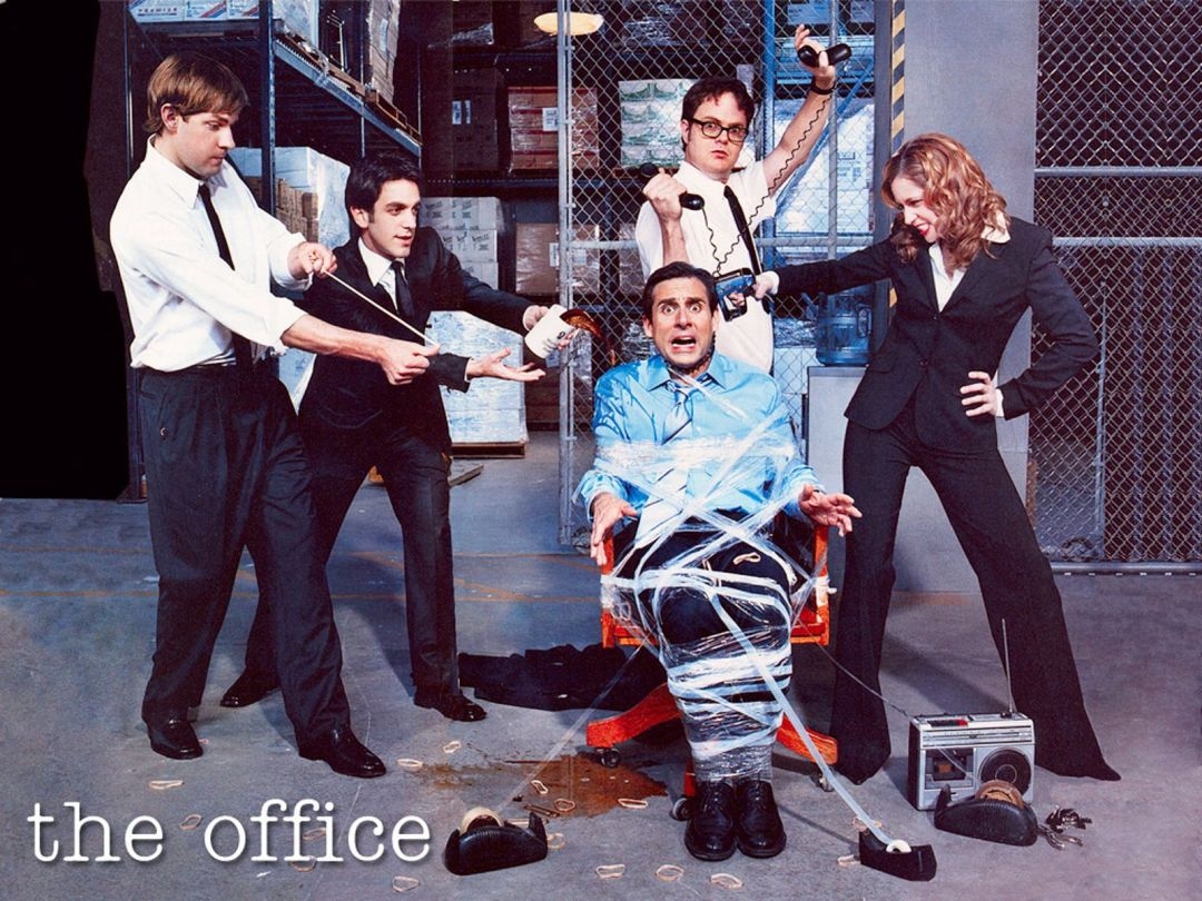 The Office - Android, iPhone, Desktop HD Backgrounds / Wallpapers (1080p, 4k) (253461) - TV Shows