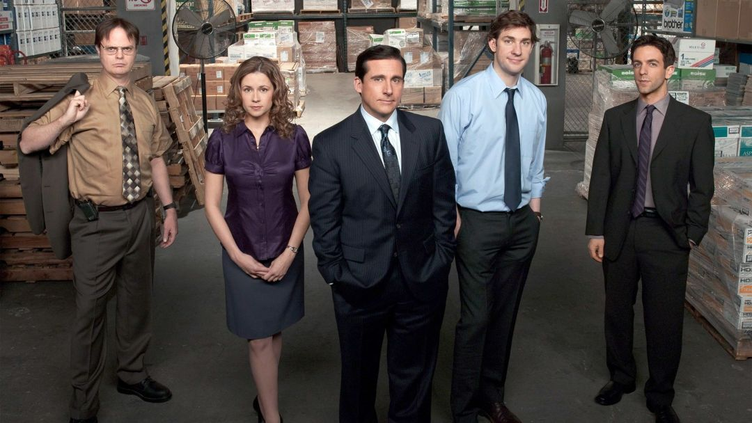 The Office - Android, iPhone, Desktop HD Backgrounds / Wallpapers (1080p, 4k) (253465) - TV Shows