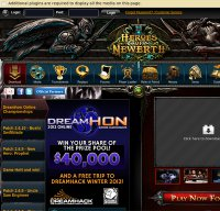 Heroes of Newerth